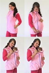 SVETROVINA - těhotenská, nosící, normal VESTA - VS75TN