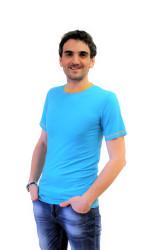LETNÍ MERINO - Tričko, krátký rukáv - MPLT072
