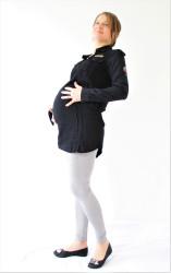 Těhotenské dlouhé legíny - T3LTP95