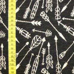 ZIMNÍ MERINO - Tričko, dlouhý rukáv - ŠÍPY - pánské - výstřih U - MPLTVL372