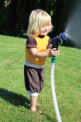 Letní merino - rostoucí tričko krátký barevný rukáv - MERLL1TRI