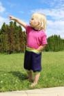 Trička - krátký rukáv