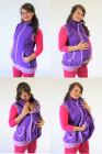 3v1 - Nosící - těhotenská - normal