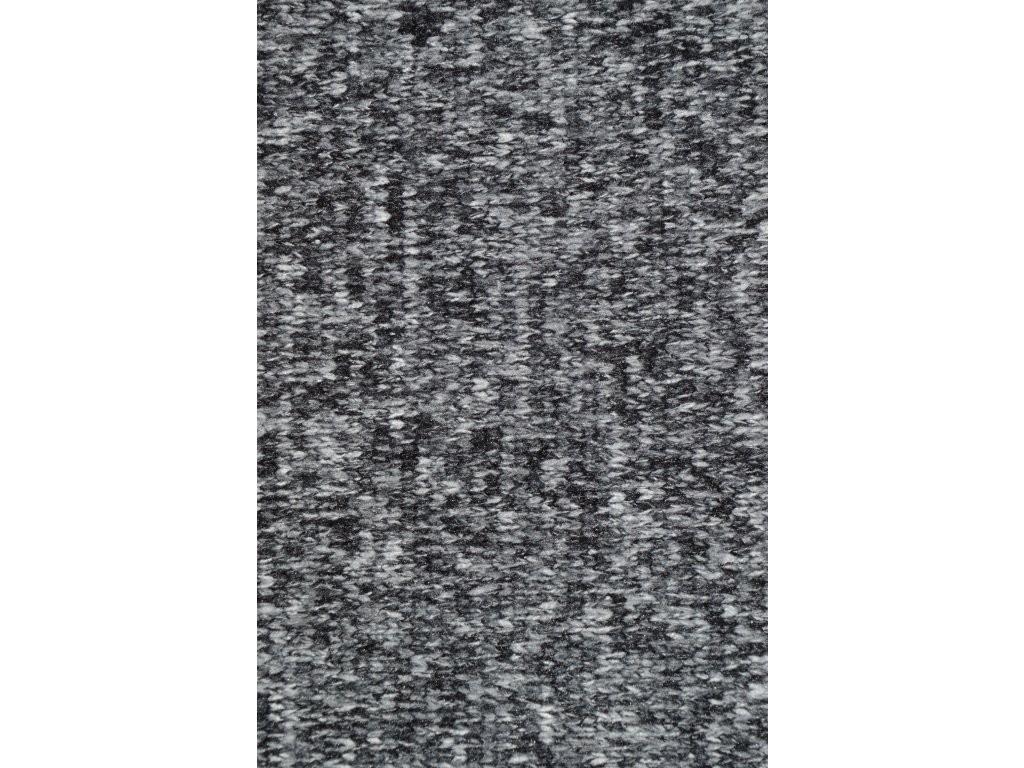 černo/šedá