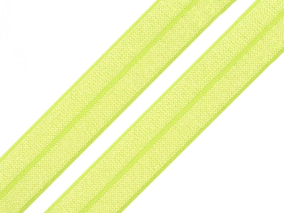 PNEO-neon žlutá