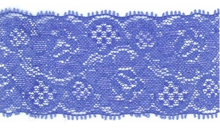 19 - modrofialová