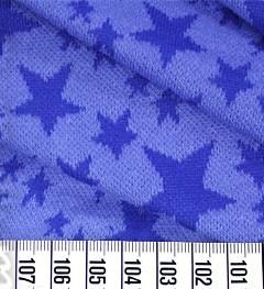 modré hvězdy