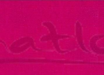 567 - sytě růžová