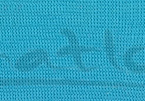 NEON rib modrá