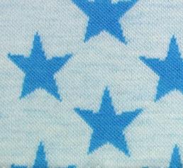 Hvězdy tyrkys