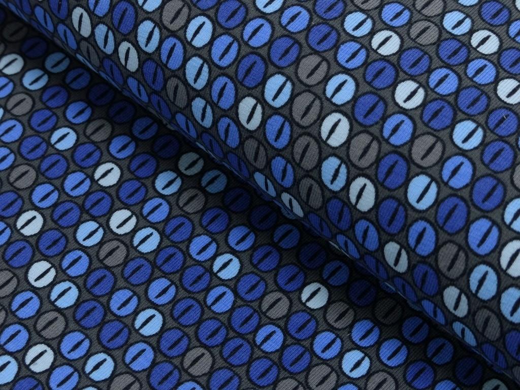 zrno modrá
